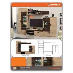 Мебели с-я Олимпия