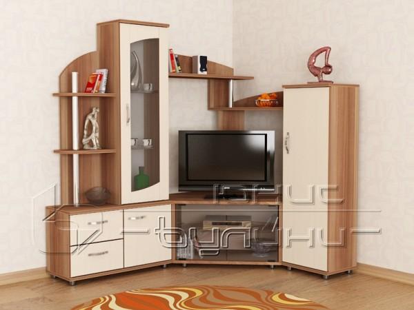 Мебели с-я Ъглова