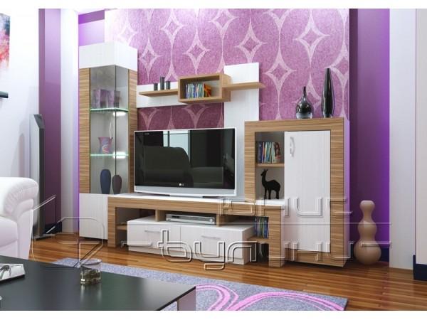 Мебели с-я Самба