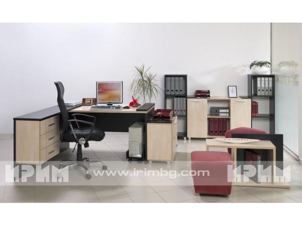 Офис комплект  Делмар  BOSS