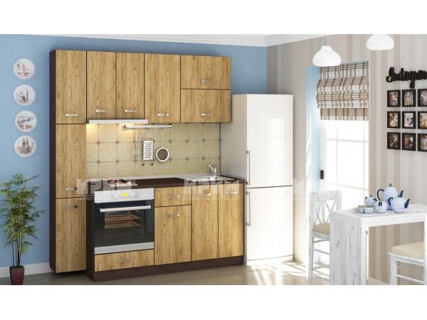 кухня Сити 458