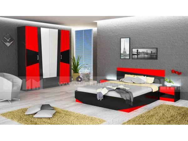 спалня Росано