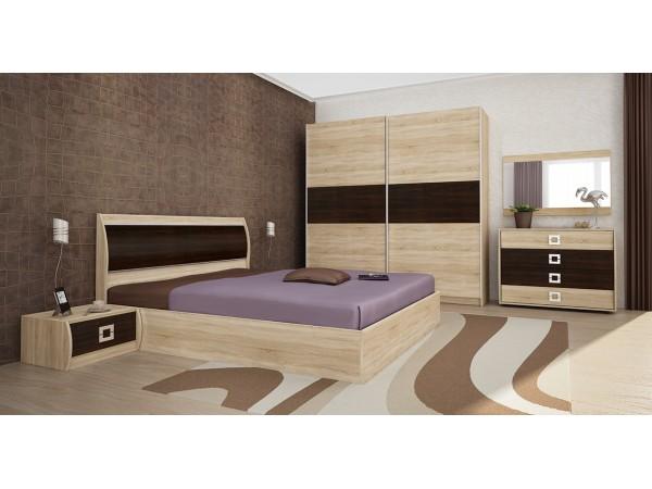 спалня ДОРИС
