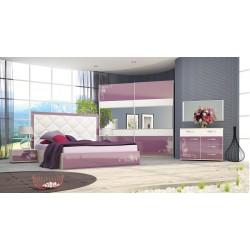 спалня Винченца